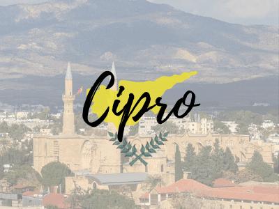 esplora il cipro