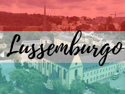 esplora il lussemburgo