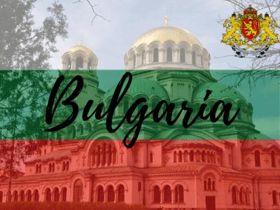 esplora la bulgaria