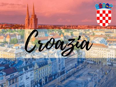 esplora la croazia
