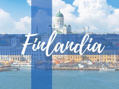 esplora la finlandia