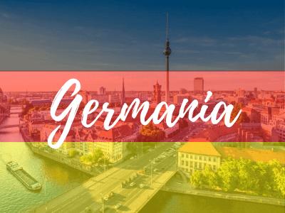 esplora la germania