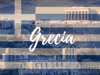 esplora la grecia