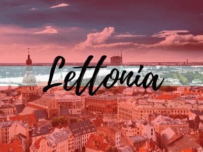 esplora la lettonia