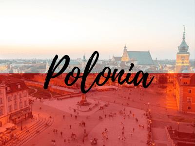 esplora la polonia