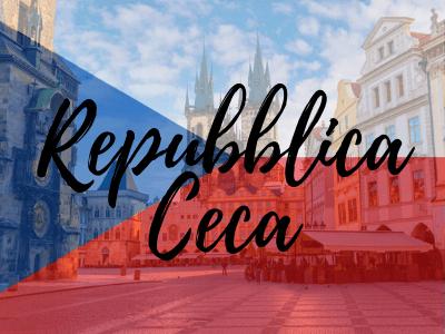 esplora la repubblica ceca
