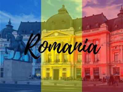 esplora la romania