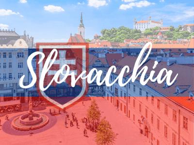 esplora la slovacchia