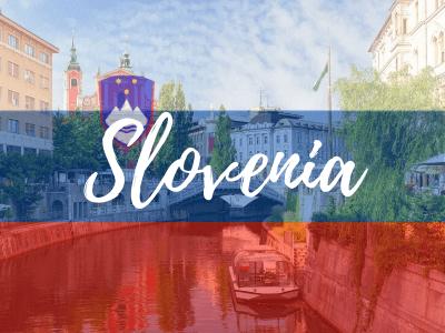 esplora la slovenia