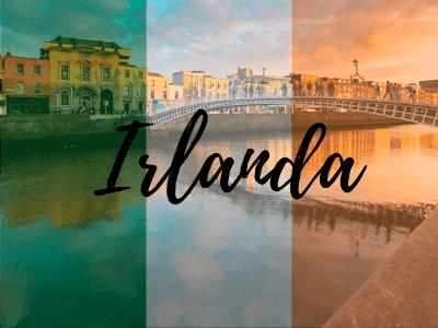 esplora l'irlanda