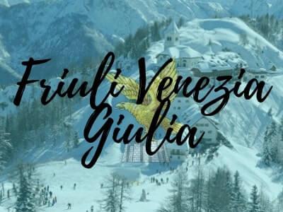 esploriamo il friuli venezia giulia